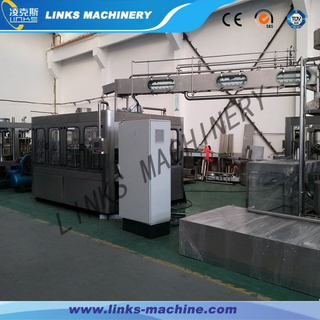7000BPH Automatic Water Bottling Machine (0.1-1.5L)