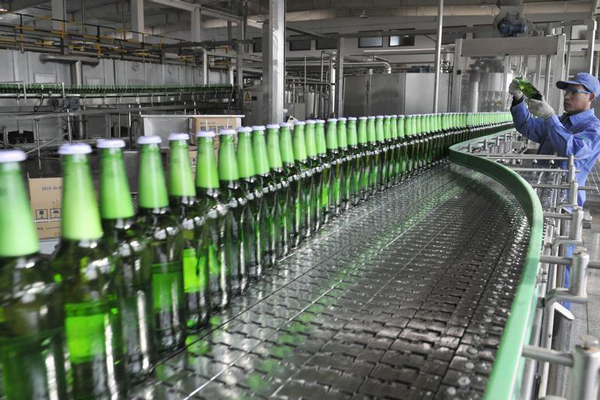 liquid-packaging-machine