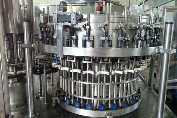 beverage-filling-machine