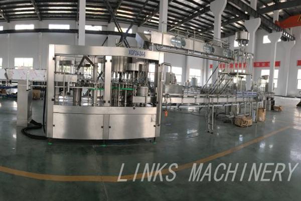Links Machinery